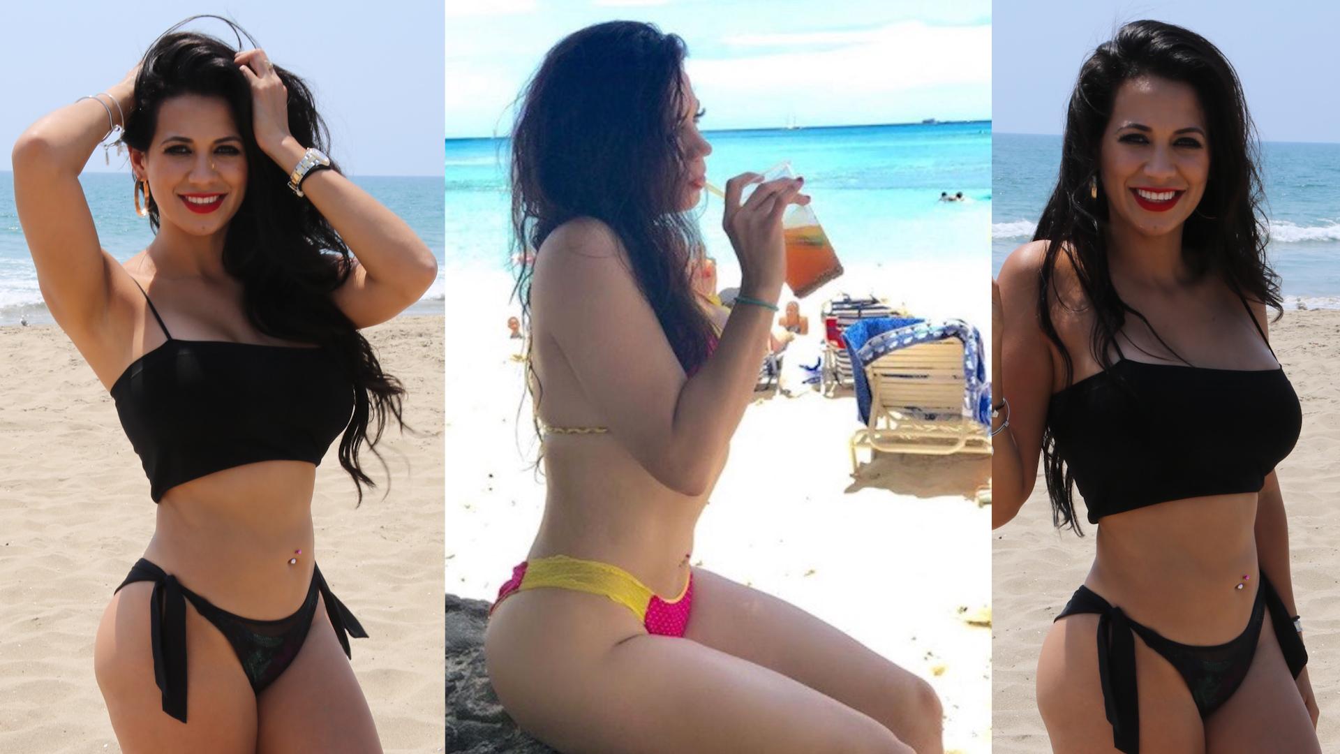 Locura en playa los juanes en venezuela 2013 - 3 part 5