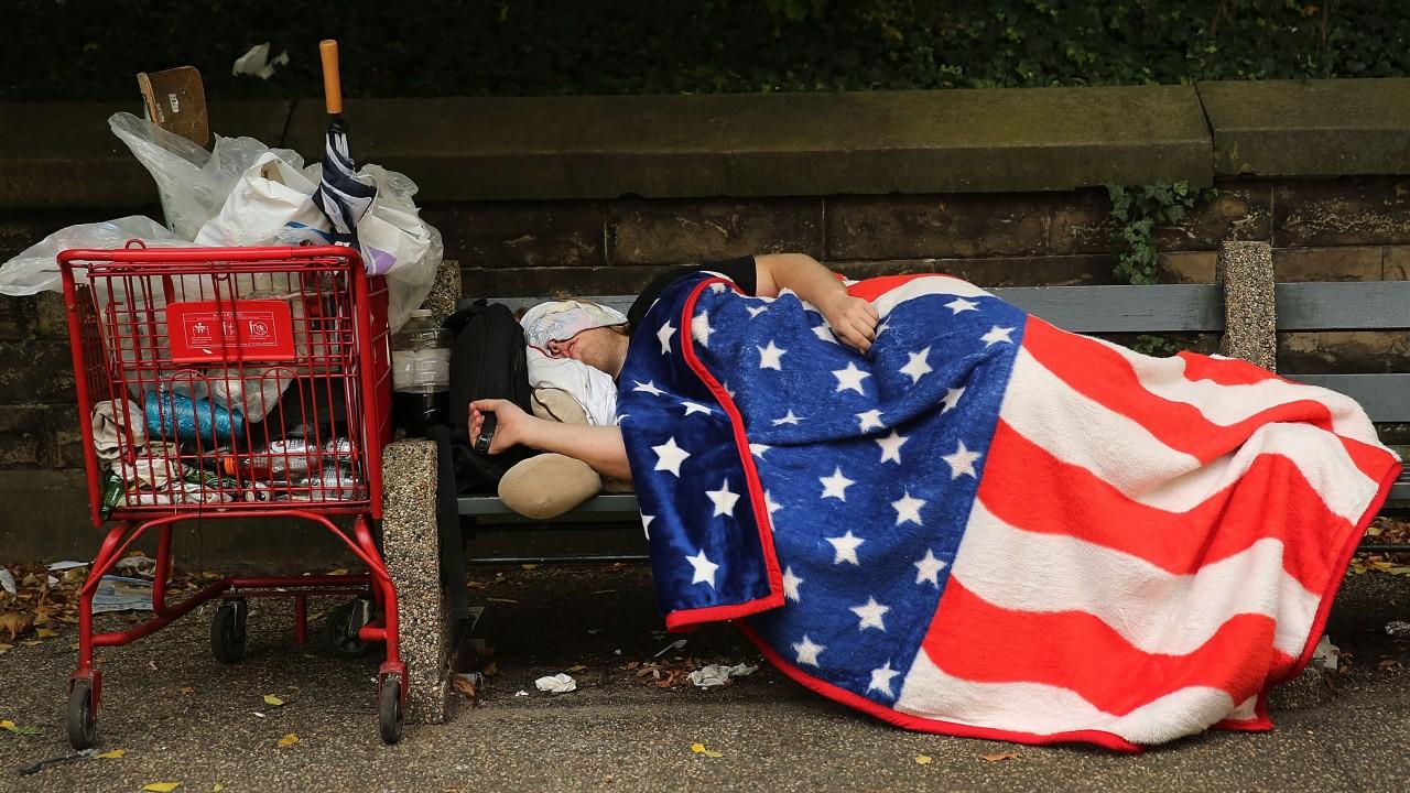 Estados Unidos vive la mayor desigualdad en un siglo - Univision