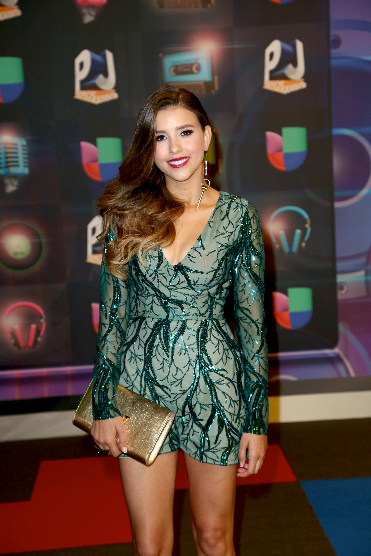 Paulina Goto El Xito Es Su Destino Univision