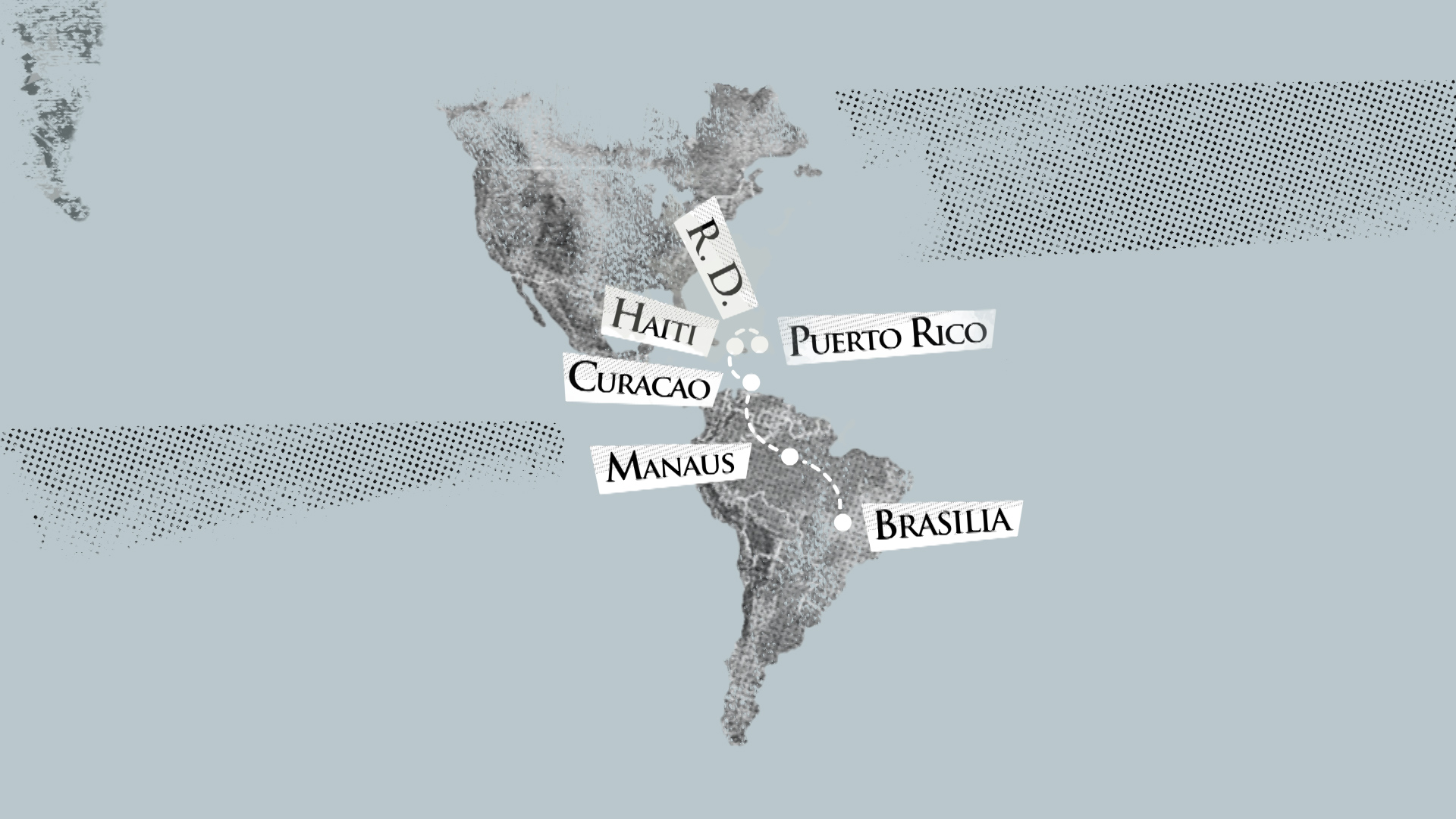 Puerto Rico Map World%0A medical biller resume