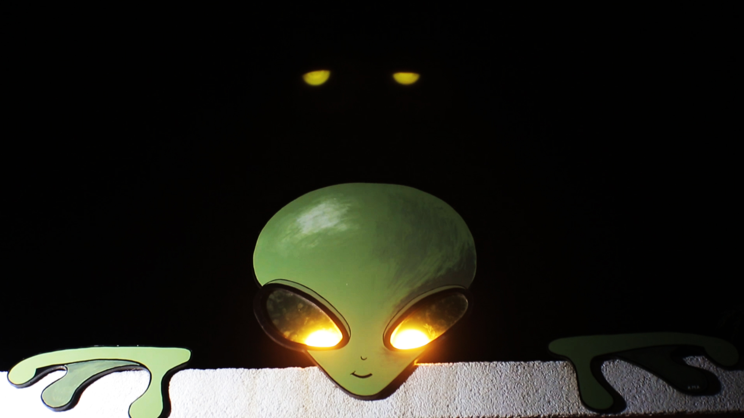 best letter of resignation ever%0A Capilla del Monte  The Argentine village that believes in UFOs