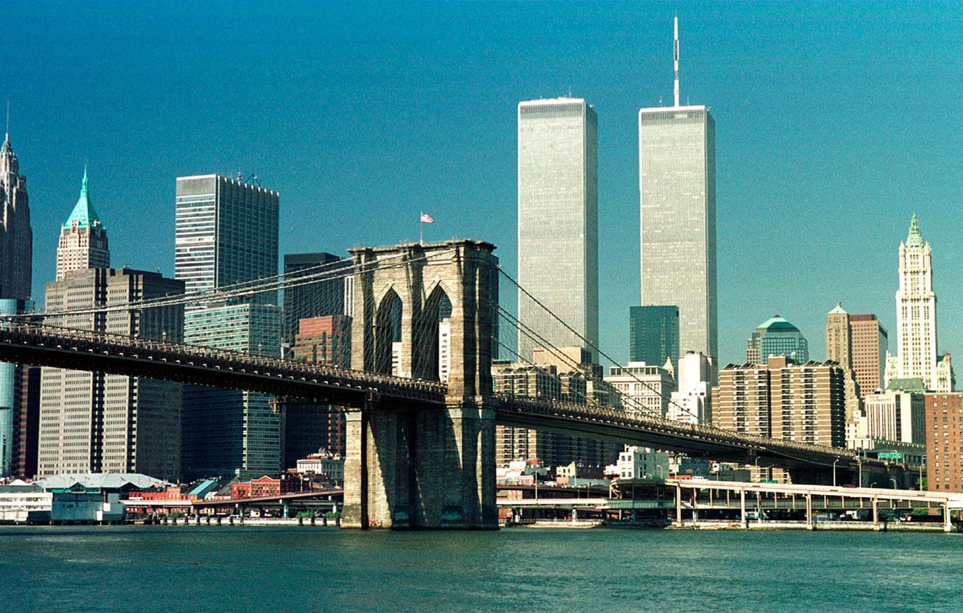 Antes y después de los ataques del 11 de septiembre - Univision