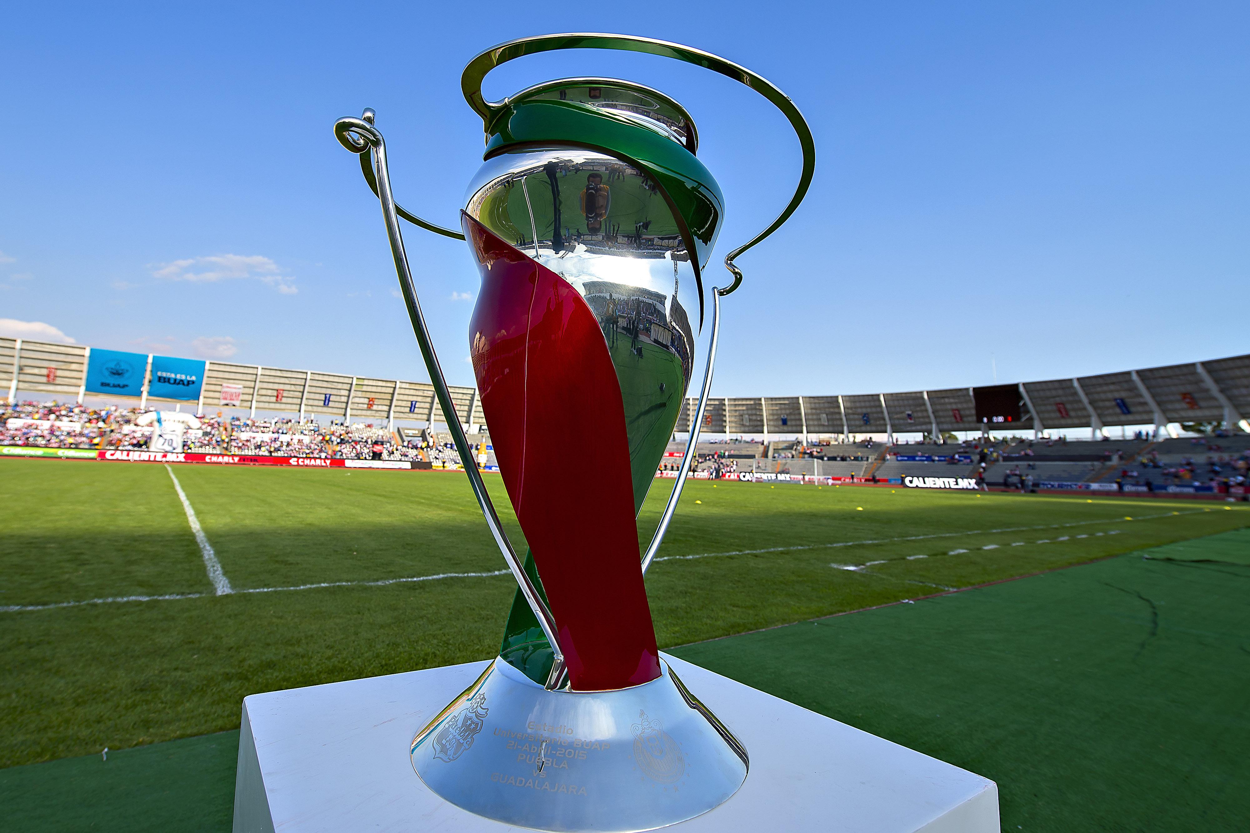 Lo mejor de la Liga Mexicana Copa MX en Telemundo Deportes Partidos Resultados Goles Calendario Posiciones Estadísticas Entrevistas Jugadores Videos y más