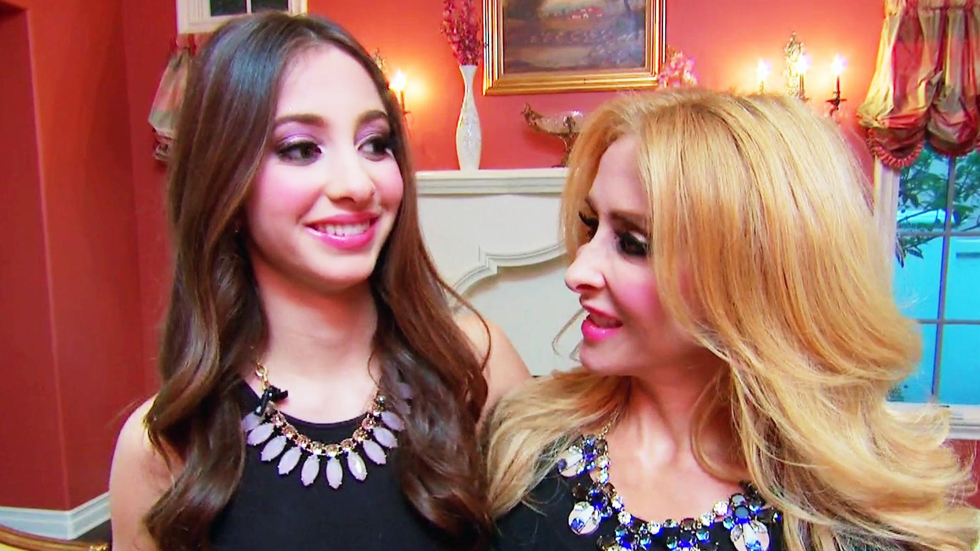 Hija de Marco Antonio Solís se lanza como modelo - Univision