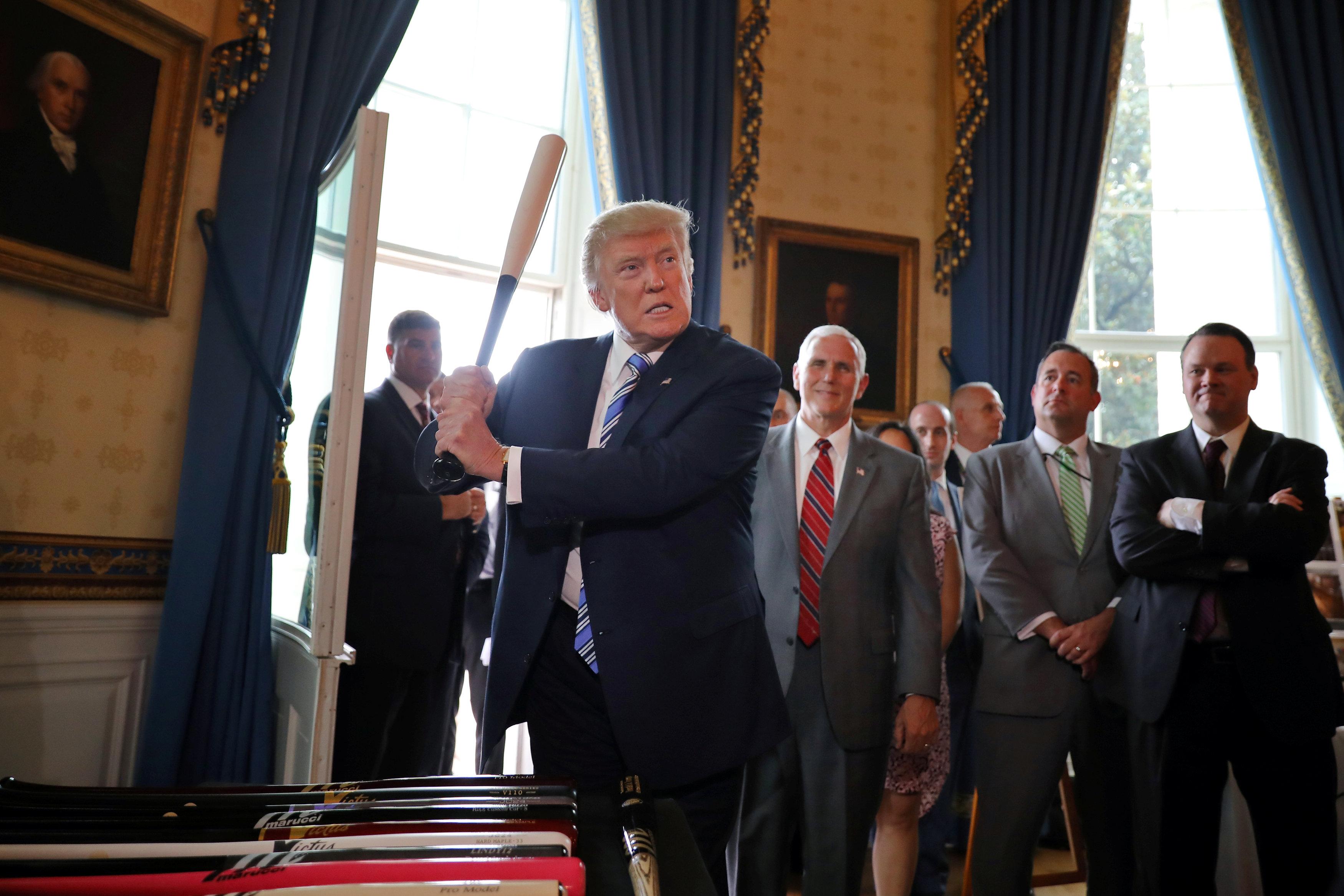 Trump descubre que no es tan fácil \'matar\' el legado de Obama ...