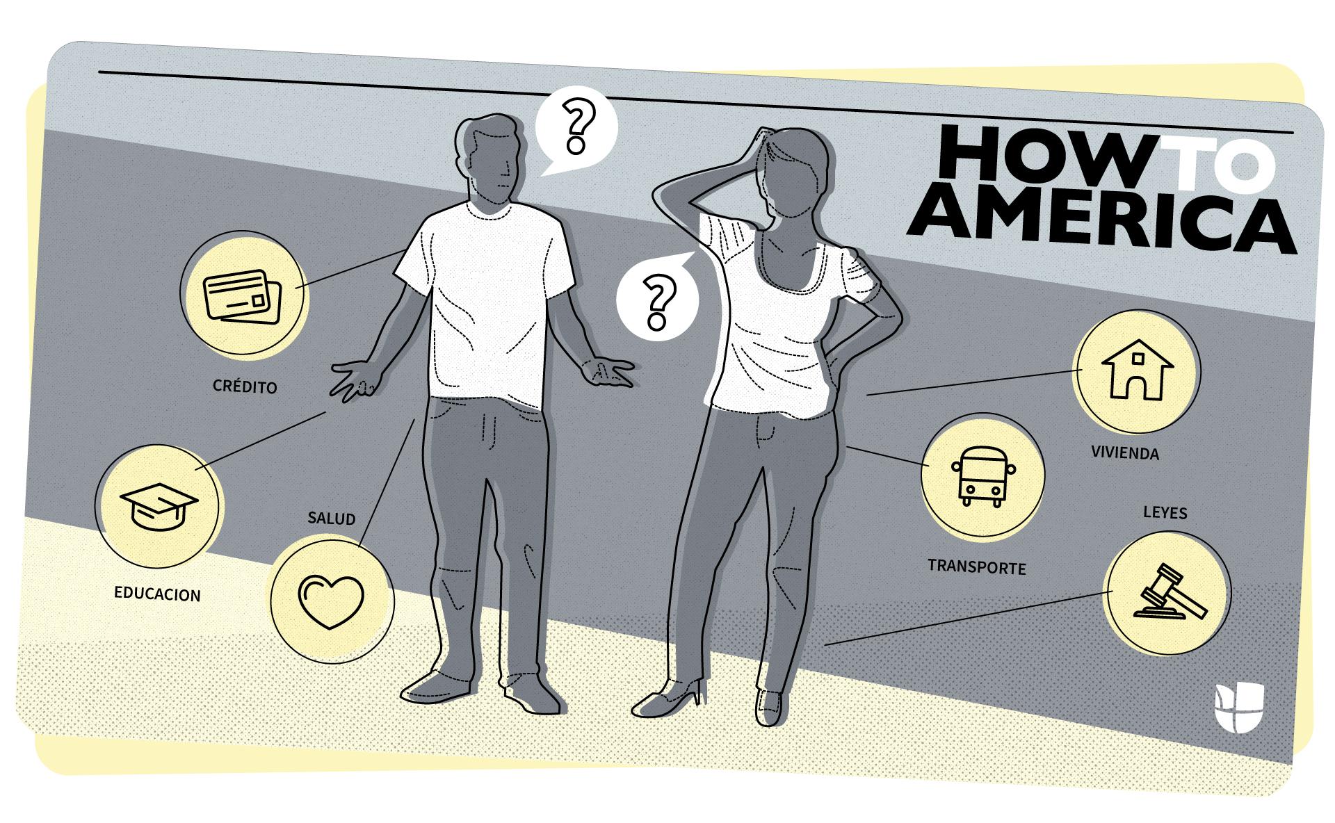 How to América: un proyecto de servicio a la comunidad para entender ...