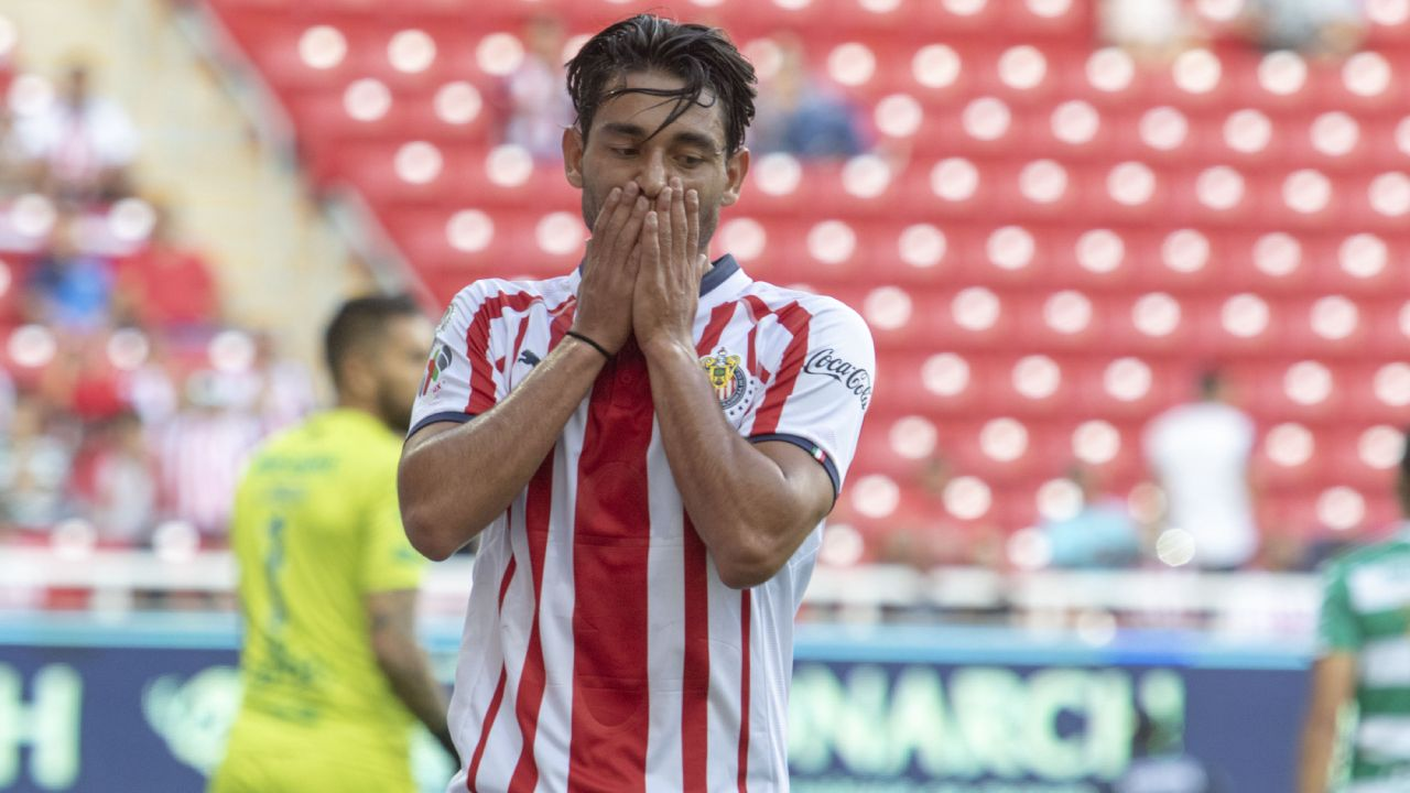 Chivas seeks to avoid a negative historical record at home