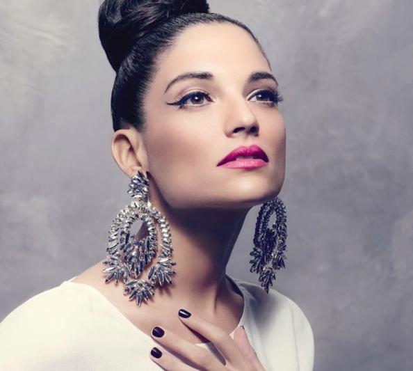 Natalia Jiménez Salda Una Deuda Con Su 'Homenaje A La Gran Señora', Jenni Rivera