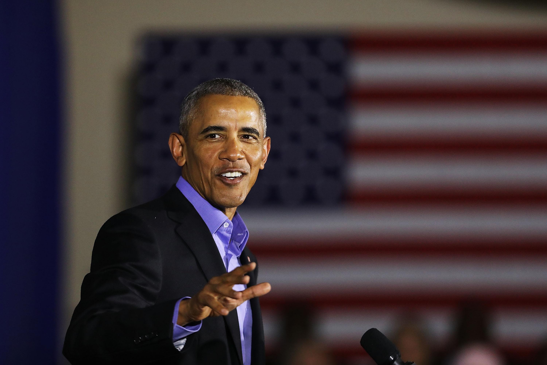 Confesiones del joven que le escribía las bromas a Barack Obama ...