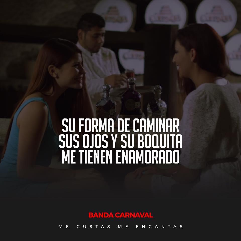 14 Canciones De Banda Carnaval Que Llegan Al Corazon Univision