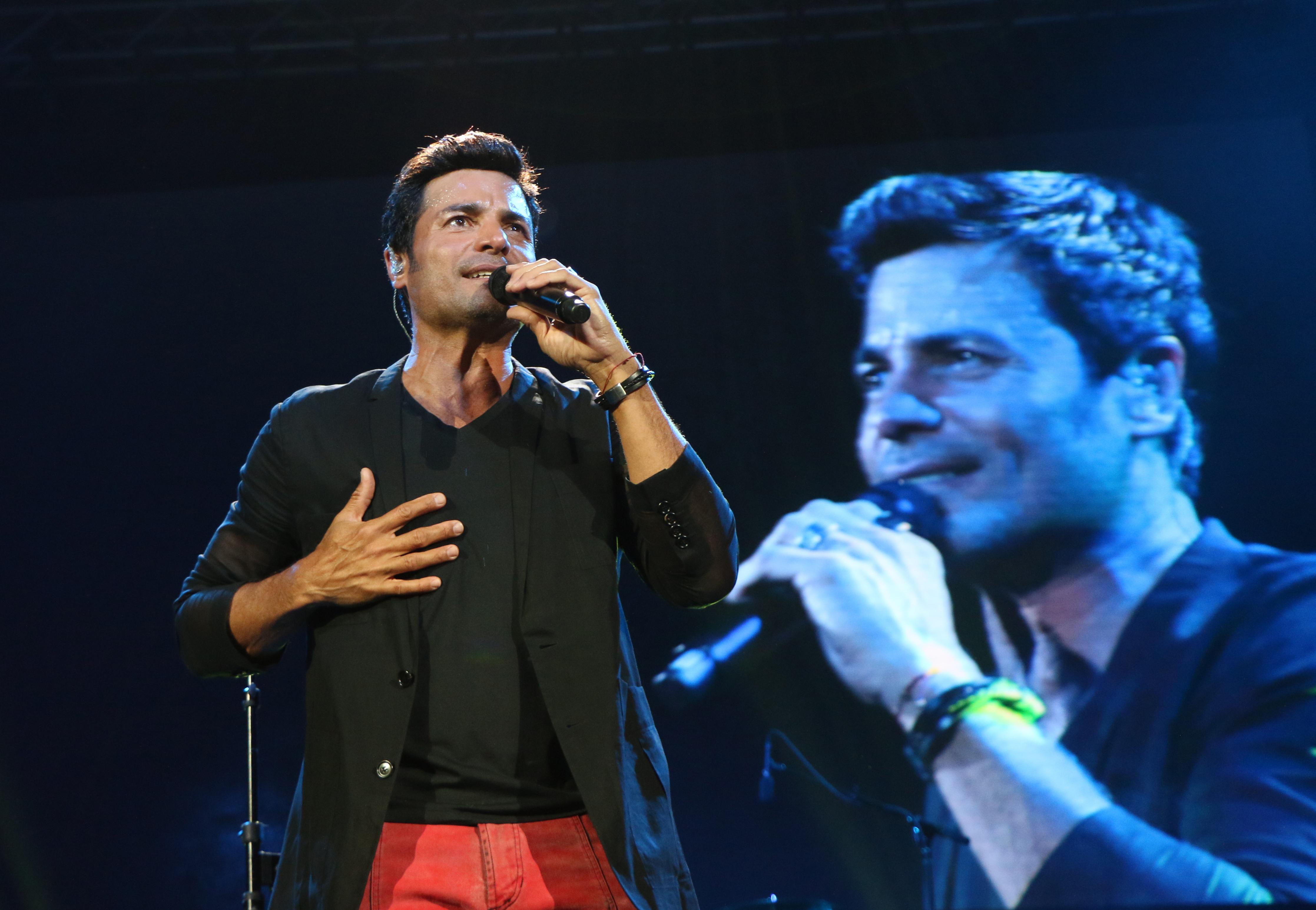Ecuador Estoy Aqui-concierto