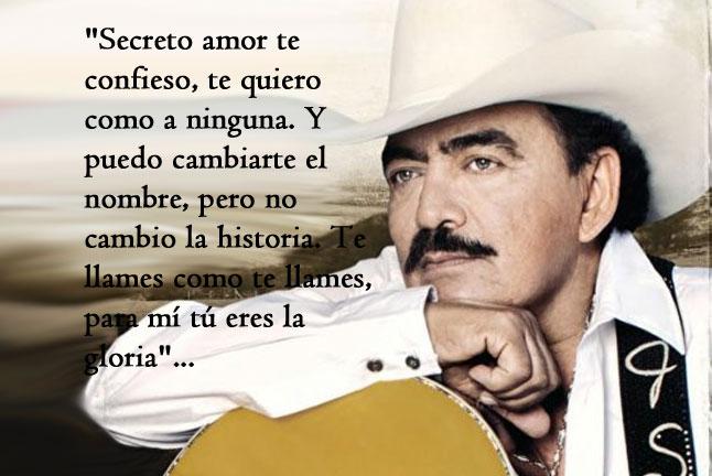 Las Frases Inolvidables De Joan Sebastian Univision