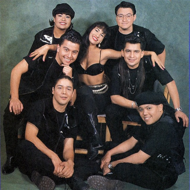 They Turn Selena Quintanilla Into A Japanese Character Tech2