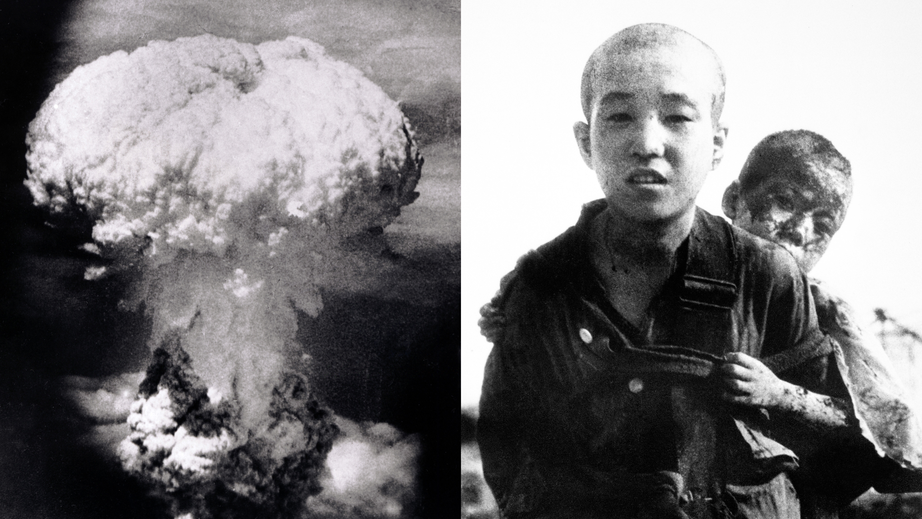 atomic bomb hiroshima and nagasaki essay Hiroshima & nagasaki the attack on hiroshima and nagasaki the manhattan project and the bombings of hiroshima/nagasaki atomic bomb in world war 2 hiroshima, nagasaki, and the world men of today aremore interested in power and pelf the atomic bomb in world war ii.