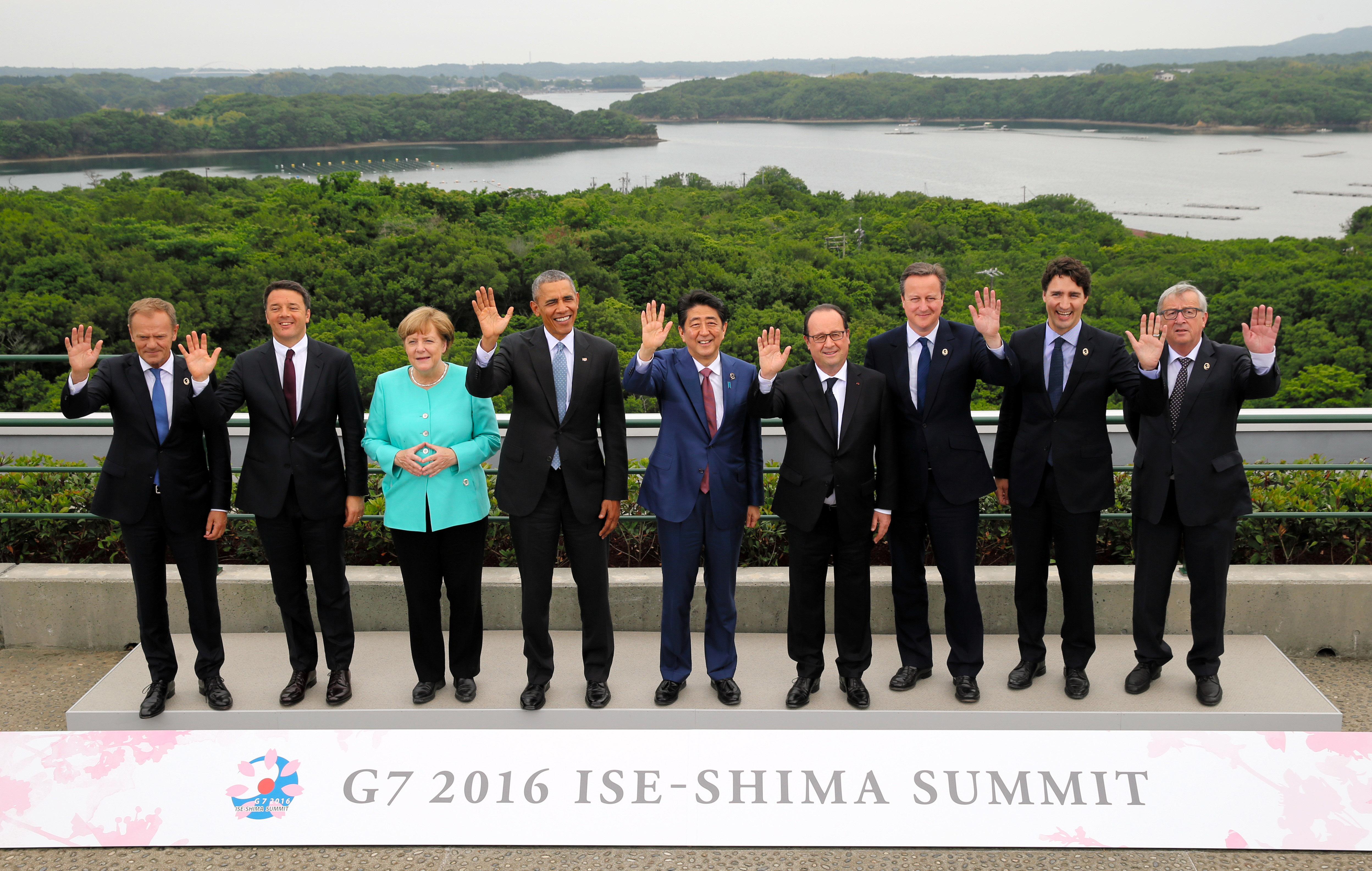 ¿Cuánto mide Angela Merkel? - Altura - Real height Mujeresg72