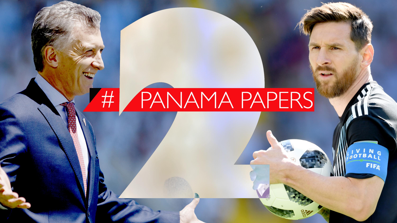 Nueva filtración de 'Los Papeles de Panamá': revela secretos financieros adicionales que datan de 2015 en adelante