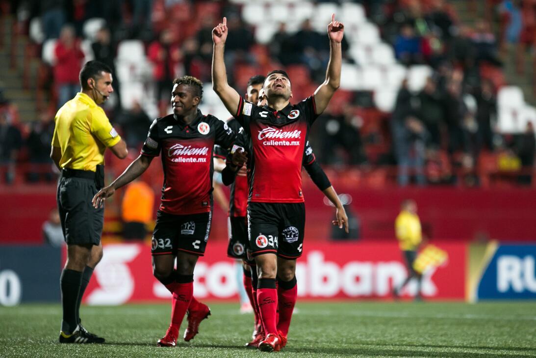 Con un empate empate, Xolos se clasificó a cuartos de final de la Concac...