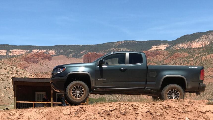 La Chevrolet Colorado ZR2 en fotos IMG_3364.jpg