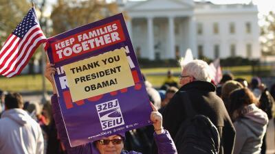 El principal sindicato de EEUU pide a la Corte Suprema que libere la Acción Ejecutiva