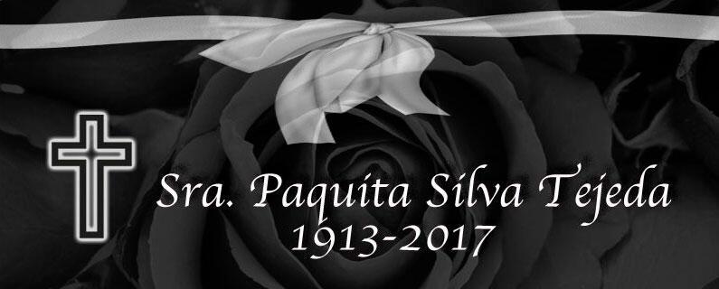 Fallece madre Norma Lazareno