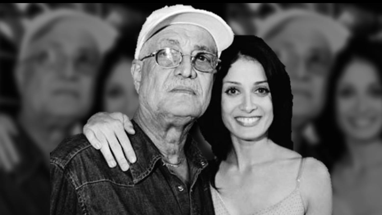 Dayanara Torres y su papá, José Torres, quien falleció el 13 de diciembr...