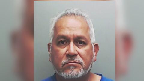 Arrestan a un pastor del centro de Texas por presuntamente abusar sexual...