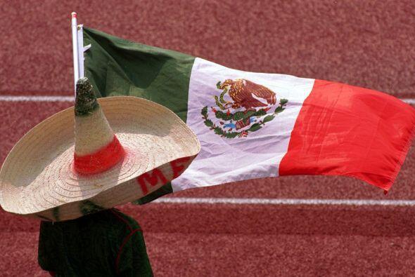 El segundo sería en territorio chileno y también sería a favor de México...