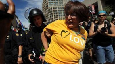 El resumen, la ley migratoria de Utah (HB 497) otorgaba poderes extraord...