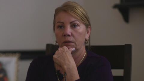 En documental JDF16, madre de José Fernández narra cómo el pelotero sali...