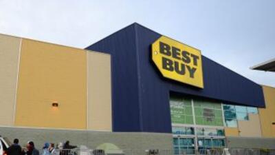 La cadena de tiendas de artículos electrónicos Best Buy es una de las má...