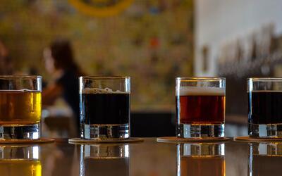 Cervecería en San Diego