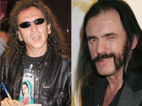 Son excelentes músicos y la fama los ha seguido durante añ...