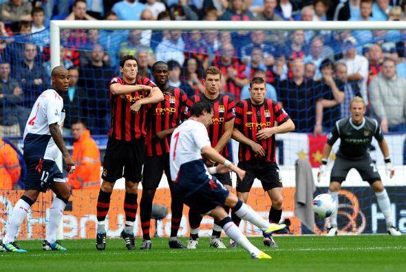 Pero lo que lucía como una victoria sencilla se complicó con el gol del...