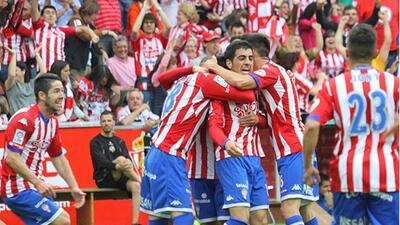 Derrotaron 3-0 al Betis y consiguieron el ascenso directo.