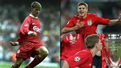 Steven Gerrard: 19 datos en 19 años de carrera ejemplar