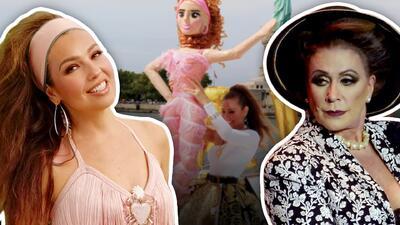 Laura Zapata desprecia el 'Thalía Challenge' y lo ridiculiza con estas palabras