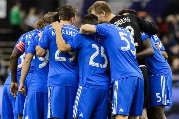 El partido de vuelta entre Montreal y Alajuelense se jugará este martes,...