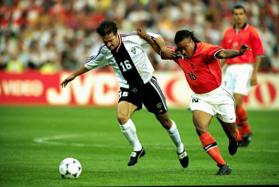 FIFA y Madden ya no tendrían lanzamiento anualmente  gettyimages-1268695...