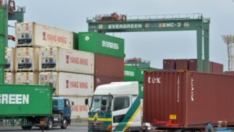Ahora hay nuevas modalidades de envíos menores a través de contenedores...