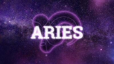 Aries en el mes de Sagitario