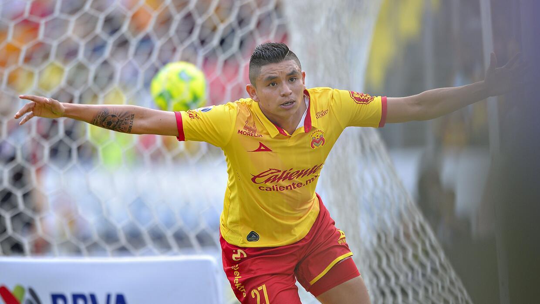 Para recordar: Marcas mexicanas en las camisetas de la Liga MX Gol Migue...