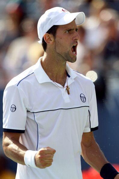 El serbio, que había caído ante Fededer en la final del US Open 2007, se...