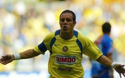 El futbolista que se hizo famoso con el América volvió a s...