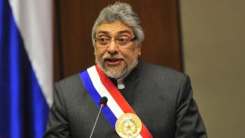 Fernando Lugo fue destituído por un mal desempeño de sus funciones en Pa...