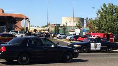 Reportan tiroteo cerca del Sacramento City College