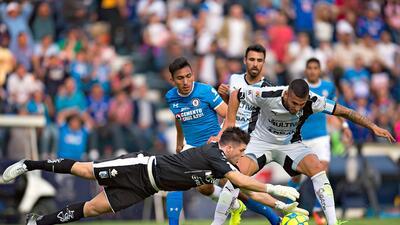 Posición por posición, estos son los 11 cracks de la jornada 5 de la Liga MX