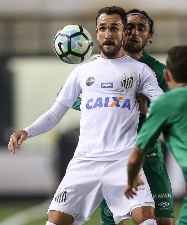 Suplencia: el delantero Thiabo Ribeiro (31 años) dejó el S...