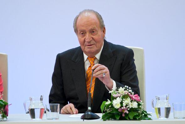 Versiones sin confirmar aseguran que Juan Carlos pedirá el divorcio a su...
