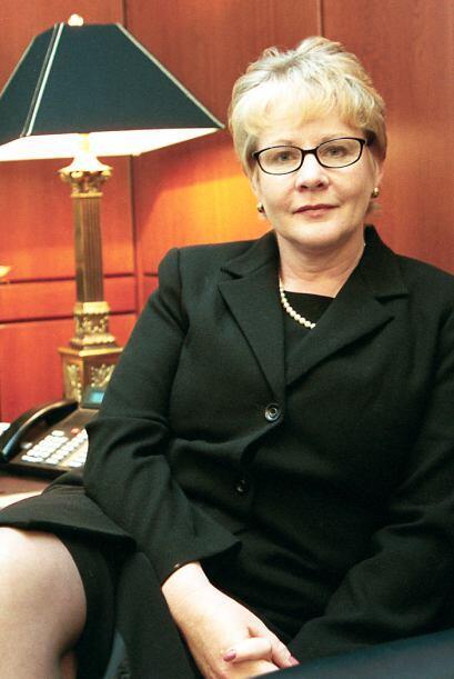 Días pasados, la jueza federal Virginia Phillips frenó la medida al cons...
