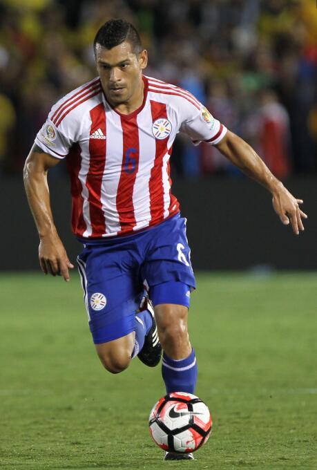 El talento de la LigaMX presente en la Copa América 08-GettyImages-53876...